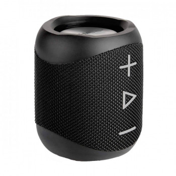 Акустическая система Sharp Compact Wireless Speaker Black (GX-BT180(BK))