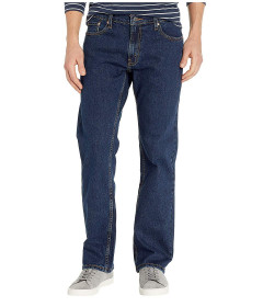 Джинси Signature by Levi Strauss & Co. Gold Label Relaxed Blue Jeans, 29W 32L (10152299)