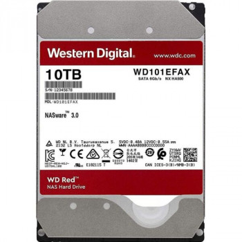 WD WD101EFAX