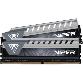 PATRIOT 32 GB (2x16GB) DDR4 2666 MHz V4 Elite (PVE432G266C6KGY)