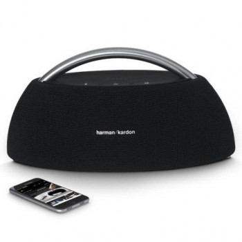 Harman/Kardon Go+Play Mini Black (HKGOPLAYMINIBLKEU)