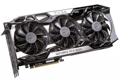 EVGA GeForce RTX 2080 SUPER FTW3 (08G-P4-3287-KR)