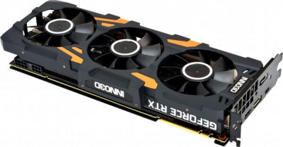Inno3D GeForce RTX 2080 Gaming OC X3 (N20803-08D6X-1180VA24)