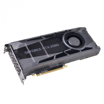 EVGA GeForce RTX 2080 SUPER GAMING (08G-P4-3080-KR)