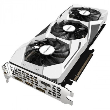 GIGABYTE GeForce RTX 2060 SUPER GAMING 3X OC WHITE 8G (GV-N206SGAMINGOC WHITE-8GD)