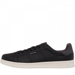 Кеди JACK AND JONES Ultra Dei Pu Trainer Anthracite Black, 46 (310 мм) (11115878)