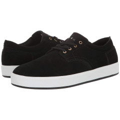 Кеди Emerica Spanky G6 Black/White, 39 (250 мм) (11166142)