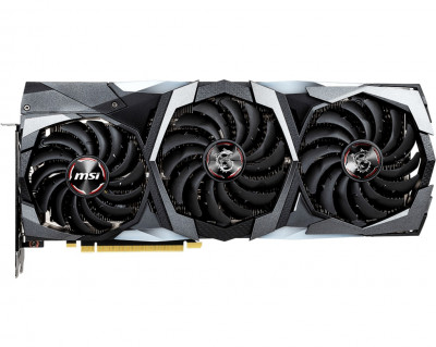 Відеокарта GF RTX 2080 Ti 11GB GDDR6 Gaming Х Trio MSI (GeForce RTX 2080 Ti GAMING X TRIO)
