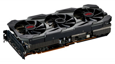 Відеокарта AMD Radeon RX 5700 XT 8GB GDDR6 Red Devil PowerColor (AXRX 5700XT 8GBD6-3DHE/OC)
