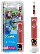 Електрична зубна щітка ORAL-B BRAUN Stage Power/D100 Pixar (4210201308874)