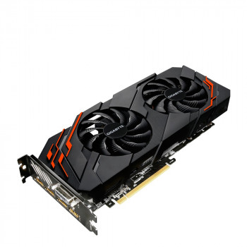 Видеокарта GIGABYTE GeForce GTX 1070 Ti WINDFORCE 8G (GV-N107TWF2-8GD)