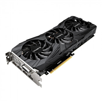 GIGABYTE GeForce GTX 1080 Ti Gaming OC BLACK 11G (GV-N108TGAMINGOC BLACK-11GD)