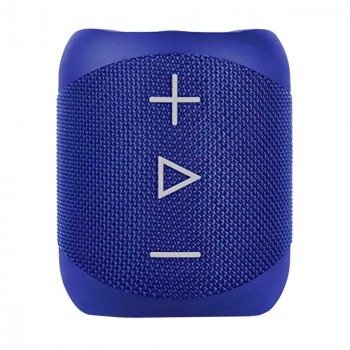 SHARP Compact Wireless Speaker Blue (GX-BT180(BL))