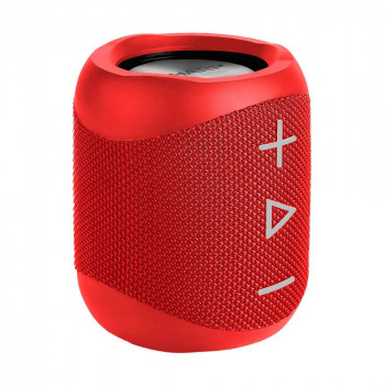 SHARP Compact Wireless Speaker Red (GX-BT180(RD))