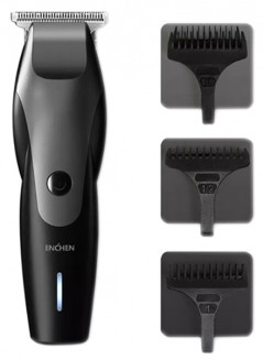 Машинка для стрижки Xiaomi ENCHEN Hummingbird Hair Clipper Black