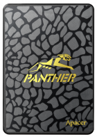"Apacer AS340 Panther 240GB 2.5"" SATAIII TLC (AP240GAS340G-1)"