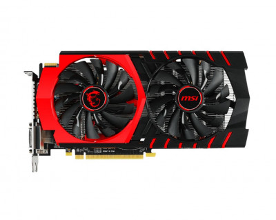 Відеокарта MSI R7 370 GAMING 4G (V305-030R) Refurbished