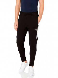 Спортивные штаны Puma Energy Sweat Blaster Pant 51733301 S Puma Black-Puma White (4060978470010)