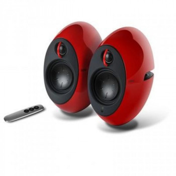 Акустична система Edifier Luna e25 EclipseHD bluetooth red