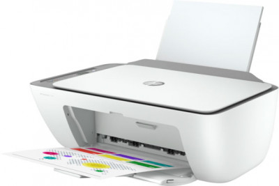 HP DeskJet 2720 with Wi-Fi (3XV18B)