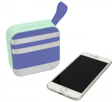 Портативна Bluetooth-колонка Sunny Life Dolce Classic (S0ISPKDV) (9339296047408)