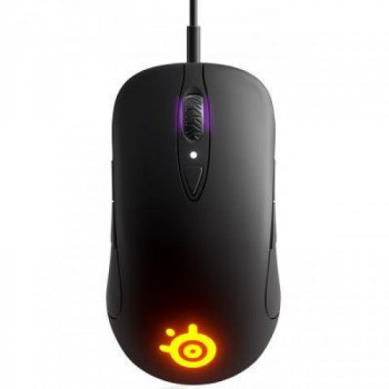 Мышка SteelSeries Sensei Ten Black (62527)