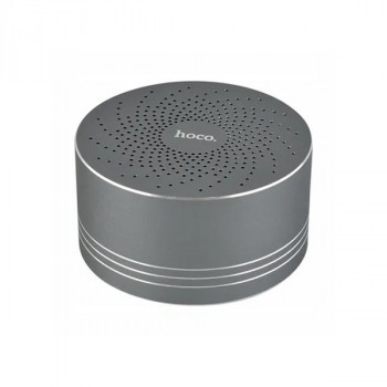 Портативная Bluetooth колонка HOCO Neo Genretion BS5 Stereo Grey (BS577GR)