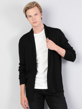 Кардиган Colin's CL1044533BLK