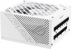 Блок живлення ASUS ROG Strix 850W Gold PSU White Edition (ROG-STRIX-850W-WHITE)