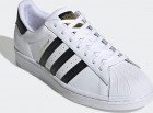 Кеды Adidas Originals Superstar EG4958 43 (10UK) 28.5 см Ftwr White (4062051415383) - изображение 4