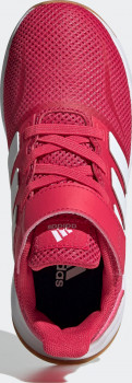 Кросівки Adidas Originals Runfalcon C FW5140 Power Pink