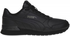 Кроссовки Puma ST Runner v2 L Jr 36695901 38 (5) 24 см Puma Black-Dark Shadow (4059506297977)