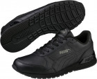 Кроссовки Puma ST Runner v2 L Jr 36695901 36 (3.5) 22.5 см Puma Black-Dark Shadow (4059506297922) - изображение 7