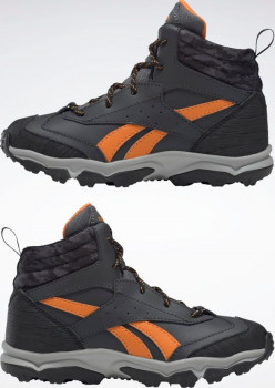 Черевики Reebok Rugged Runner Mid FW8553 Cold Grey 7