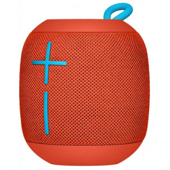 Акустична система Ultimate Ears Wonderboom Fireball Red (984-000853)
