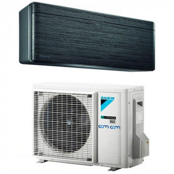 Кондиционер Daikin FTXA20AT/RXA20A чёрный (13423)