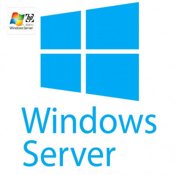 ПЗ для сервера HP HPE Windows Server 2016 (16-Core) Standard ROK ru SW (P00487-251)