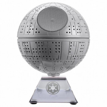 Акустическая система eKids Disney Star Wars Death Star Wireless (LI-B18.FXV7Y)