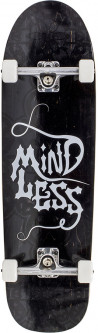 Круизер Mindless Gothic Black (ML5320-BK)