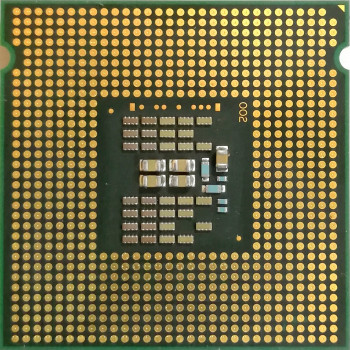 Процесор Intel Core 2 Quad Q9500 R0 SLGZ4 2.83 GHz 6M Cache 1333 MHz FSB Socket 775 Б/У