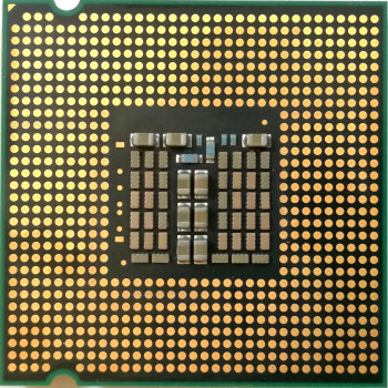 Процесор Intel Core 2 Quad Q9650 E0 SLB8W 3.0 GHz 12M Cache 1333 MHz FSB Socket 775 Б/У