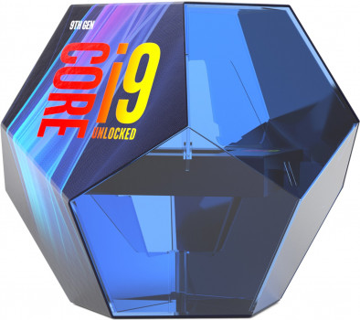Процесор Intel Core i9-9900K 3.6 GHz/8GT/s/16MB s1151 BOX