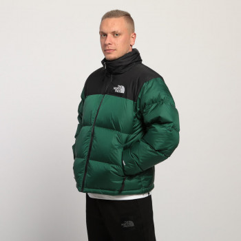 Пуховик The North Face 1996 Nuptse TNF Green