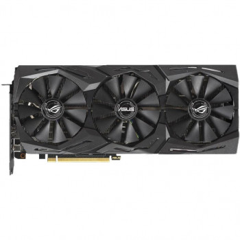 Відеокарта ASUS GeForce RTX2060 6144Mb ROG STRIX OC GAMING (ROG-STRIX-RTX2060-O6G-GAMING)