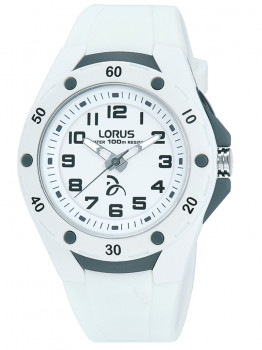 Години Lorus R2367LX9 Kids Djokovic 36mm 10ATM