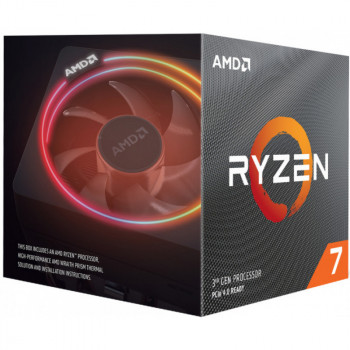 Процесор AMD Ryzen 7 3700X (100-100000071BOX) sAM4 BOX