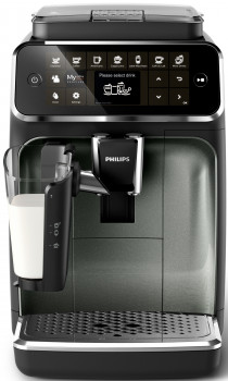 Кавомашина Philips 4300 Series EP4349/70