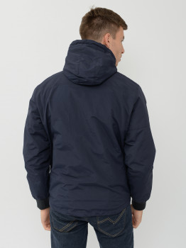 Куртка Brandit Luke Windbreaker 9393.8 Синя