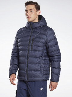 Куртка Reebok Outerwear FU1705 2XL Vector navy (4051043646720)