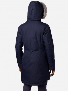 Парка Columbia Suttle Mountain Long Insulated Jacket 1799751-472